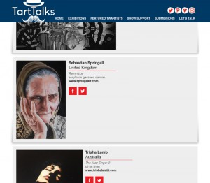 tarttalks-website